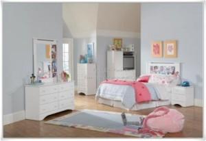 Kamar Set Anak Informa