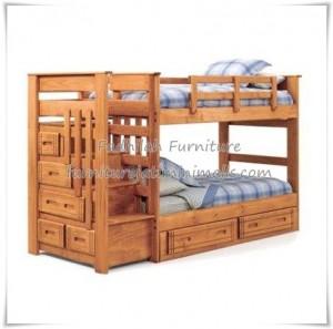 Kamar Tidur Anak Model Tangga