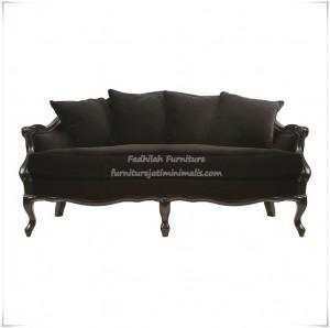Set Sofa Tamu Elegant