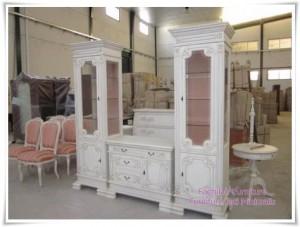 Bufet TV Minimalis Cabinet