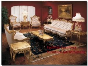Sofa Tamu Cabanas