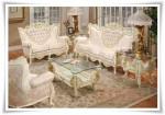 Sofa Tamu Mewah Victorian