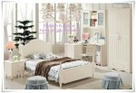 Tempat Tidur Anak Minimalis Cabinet