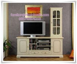 Buffet TV Minimalis Porta