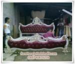 Dipan Tempat Tidur Aladin