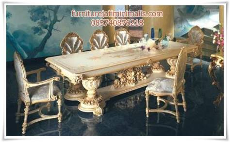 kursi meja makan mewah fidia,kursi meja makan mewah,meja makan mewah,model kursi meja makan mewah,set kursi makan,kursi makan mewah,kursi meja makan murah