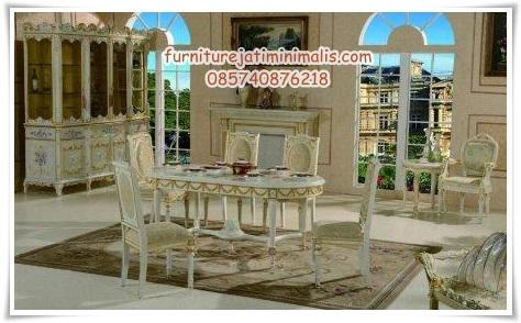set kursi makan mewah italian style,set kursi makan mewah,kursi makan mewah,jual set kursi makan mewah,model set kursi makan mewah,desain set kursi makan,set kursi makan jati