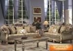 Set Sofa Tamu Mewah Klasik