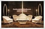 Sofa Ruang Tamu Mewah Subliminal