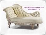 Sofa Santai Single Roma