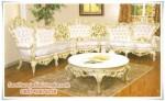 Sofa Tamu Mewah Clavo