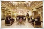 Sofa Tamu Mewah Istana