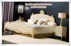 Tempat Tidur Murah Larissa
