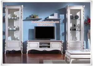 Bufet TV Minimalis Modern Duco