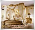 Kamar Tidur Utama Kanopi