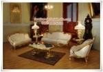 Sofa Tamu Mewah Davinci