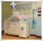 Tempat Bayi Tidur