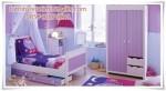 Tempat Tidur Anak Murah Violet