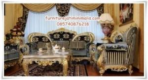 Kursi Sofa Tamu Terbaru Loksosuwe