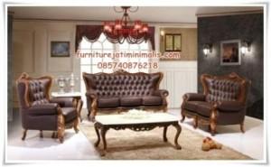 Sofa Tamu Terbaru Royal