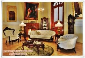 Sofa Tamu Terbaru Victorian