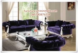 Kursi Sofa Mewah Terbaru