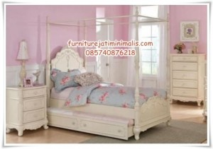 Set Kamar Tidur Anak Kanopi