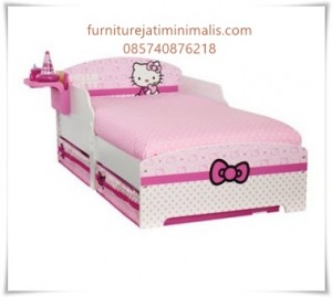 Dipan Hello Kitty