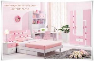 Kamar Anak Minimalis Modern