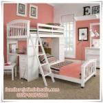 Tempat Tidur Anak Tingkat Ikea