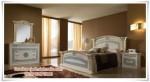 Set Tempat Tidur Mewah Istana