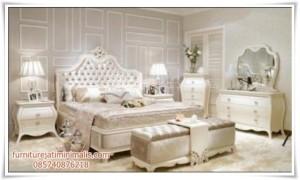 Tempat Tidur Mewah Classica