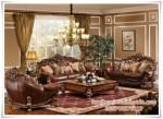 Set Sofa Tamu Mewah Waldorf
