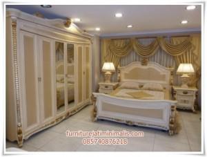 Kamar Set Mewah Yeni