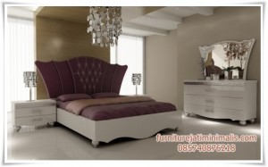 Set Tempat Tidur Terbaru Odasi
