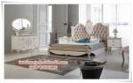 Kamar Tidur Mewah Modern Ankara