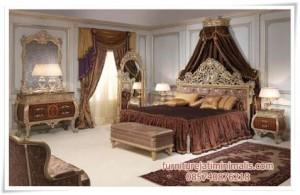 Kamar Tidur Klasik Terbaru
