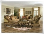 Set Sofa Tamu Mewah Arabia