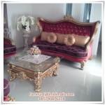 Sofa Tamu Mewah Melia