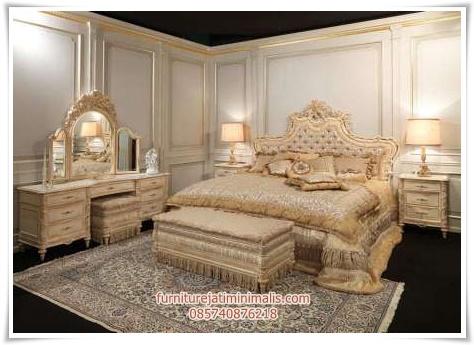kamar set ukir mewah, kamar set ukir, kamar set ukiran, kamar set ukiran jepara, kamar set ukir jepara, kamar set mewah, kamar set klasik murah, kamar set ukir emas, set kamar tidur minimalis