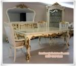 Meja Makan Mewah Klasik