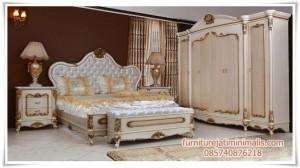Set Tempat Tidur Pengantin Avangar