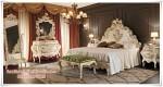 Tempat Tidur Ukir Mewah Victorian Duco
