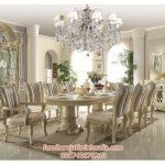 meja makan, meja makan mewah, meja makan klsik mewah, meja makan mewah modern, meja makan modern, set meja kursi makan, set meja makan minimalis, set kursi makan mewah