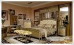 Set Tempat Tidur Klasik Mewah