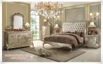 Kamar Tidur Set Mewah Royal
