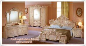 Set Tempat Tidur Duco Opera