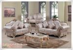 Sofa Ruang Tamu Mewah Italian Furniture