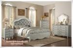 Tempat Tidur Minimalis Platinum