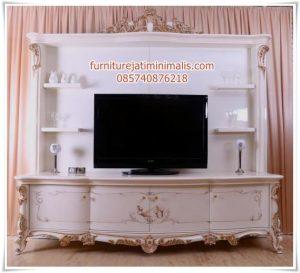Bufet Meja TV Modern